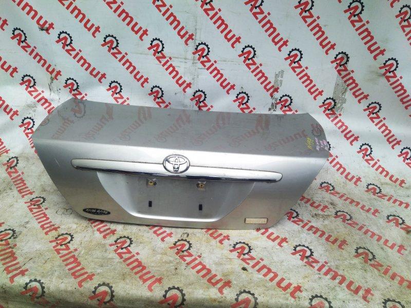 Крышка багажника Toyota Mark Ii GX110 2002 (б/у) 159