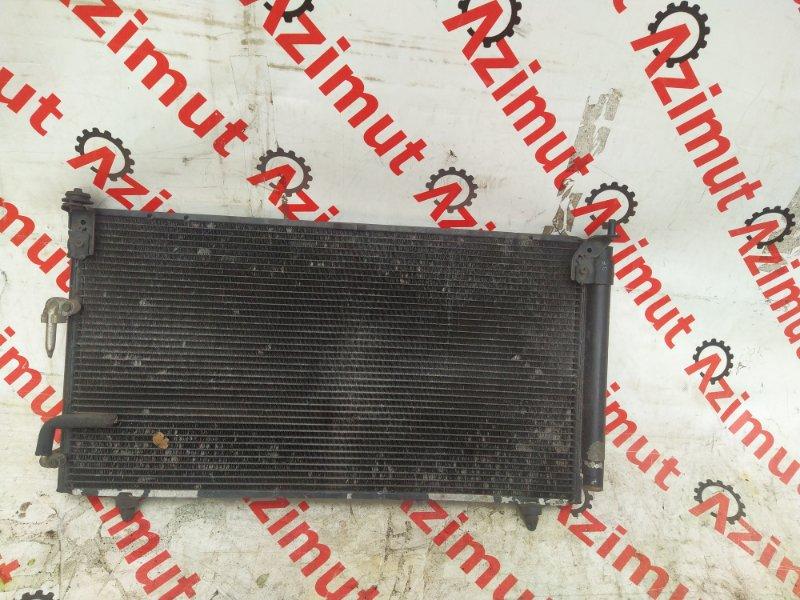 Радиатор кондиционера Toyota Ipsum ACM26 2AZFE (б/у) 385