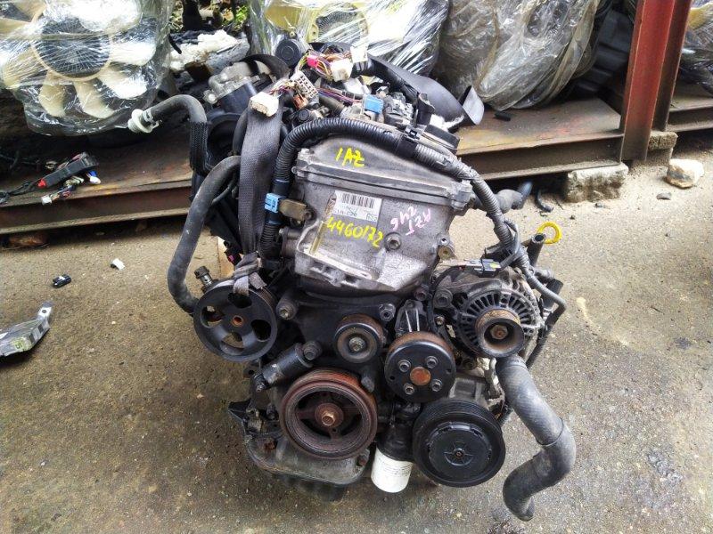 Двигатель Toyota Caldina AZT246 1AZFSE 2003 (б/у) 4460172