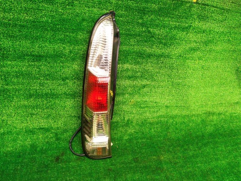 Стоп-сигнал Daihatsu Terios Kid J111G EFDET левый (б/у) 904 220-51878