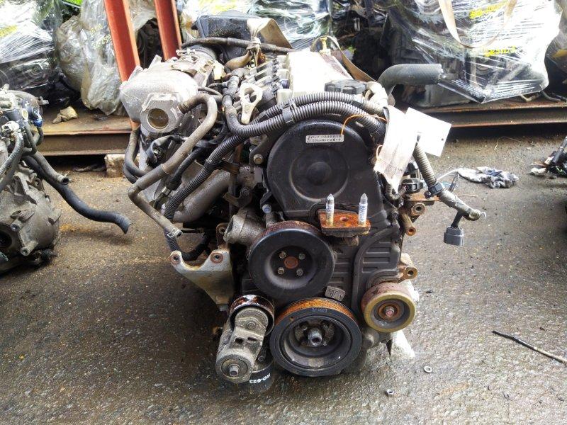 Двигатель Mitsubishi Grandis NA4W 4G69 2004 (б/у) JT9520