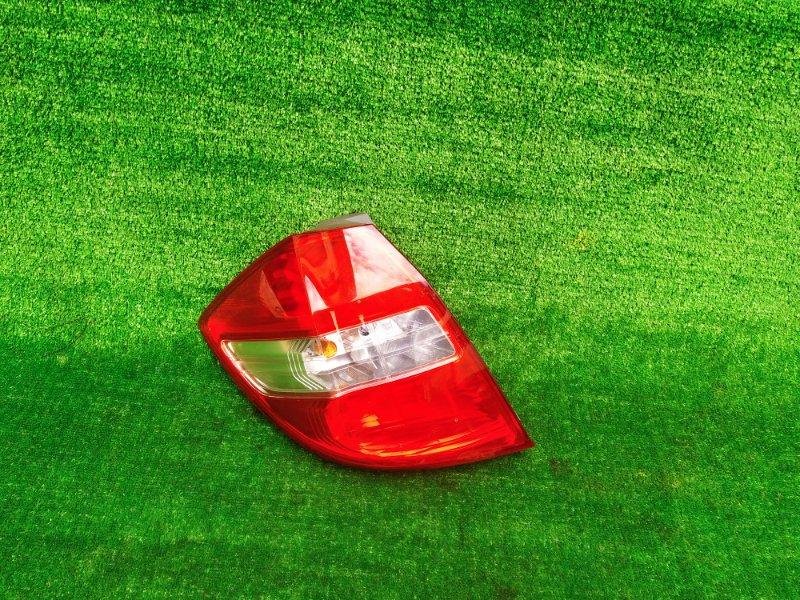Стоп-сигнал Honda Fit GE6 L13A 2010 левый (б/у) 912 95-96