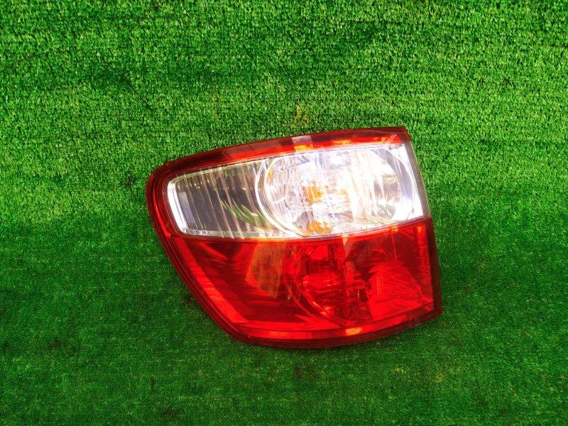 Стоп-сигнал Toyota Ipsum ACM26 левый (б/у) 968 44-57