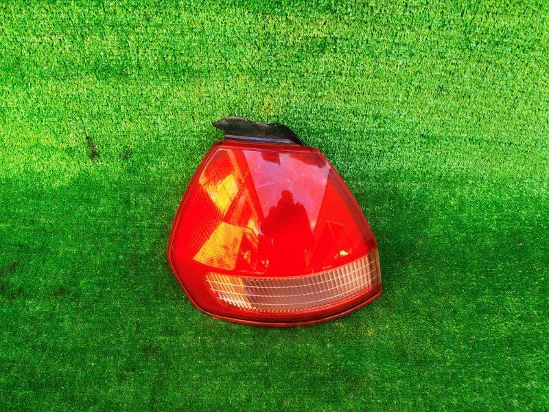 Стоп-сигнал Nissan Wingroad WFY11 левый (б/у) 975 220-24824