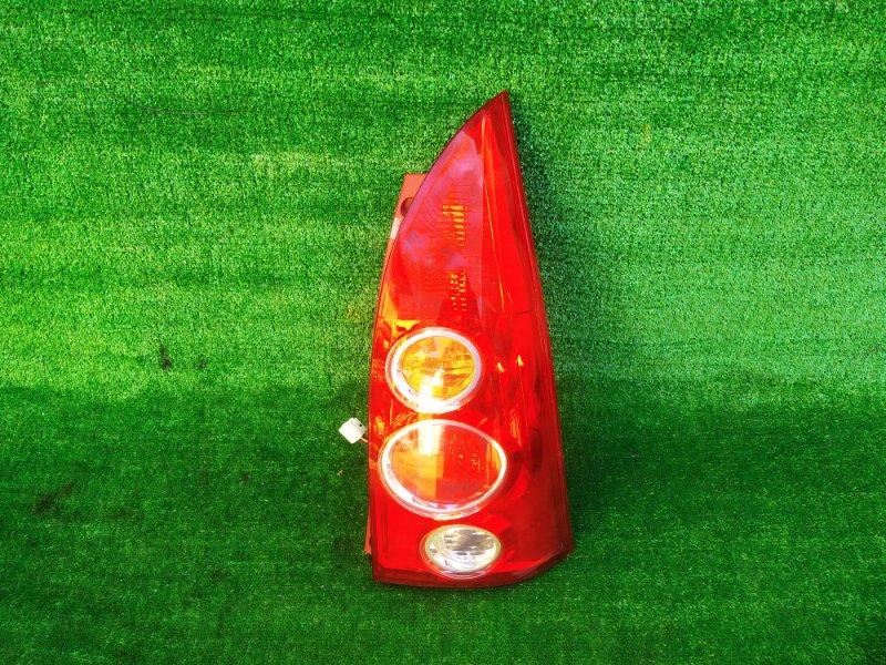 Стоп-сигнал Mazda Premacy CP8W правый (б/у) 986 220-61961