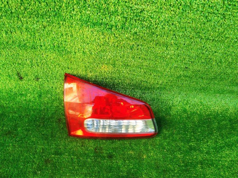 Стоп-вставка Nissan Wingroad Y12 левая (б/у) 304 132-24886