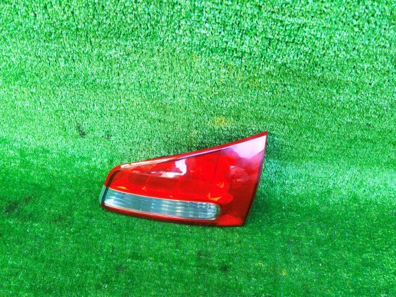Стоп-вставка Nissan Wingroad Y12 правая (б/у) 305 132-24886