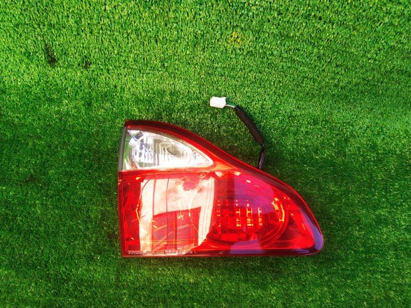 Стоп-вставка Toyota Ipsum ACM26 левая (б/у) 308 44-59