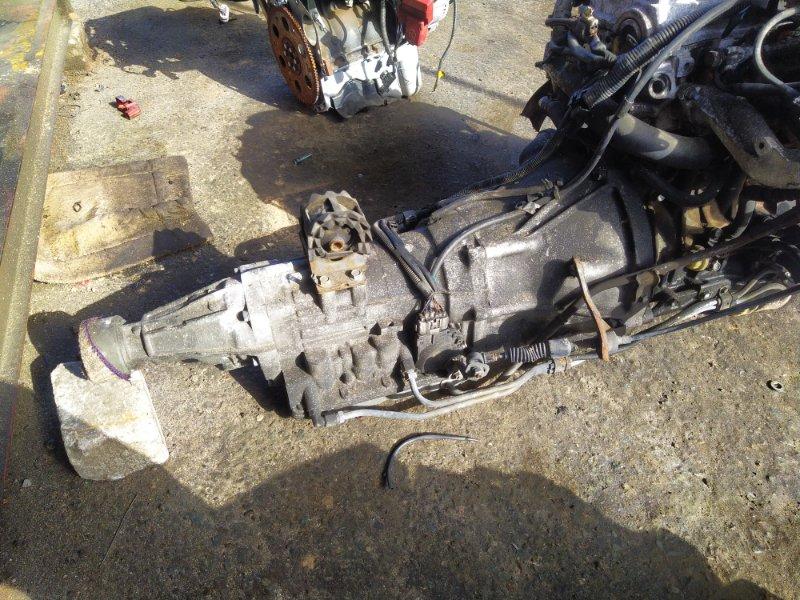 Акпп Toyota Noah SR40 3SFE 1998 (б/у) 093 A45DLA02A