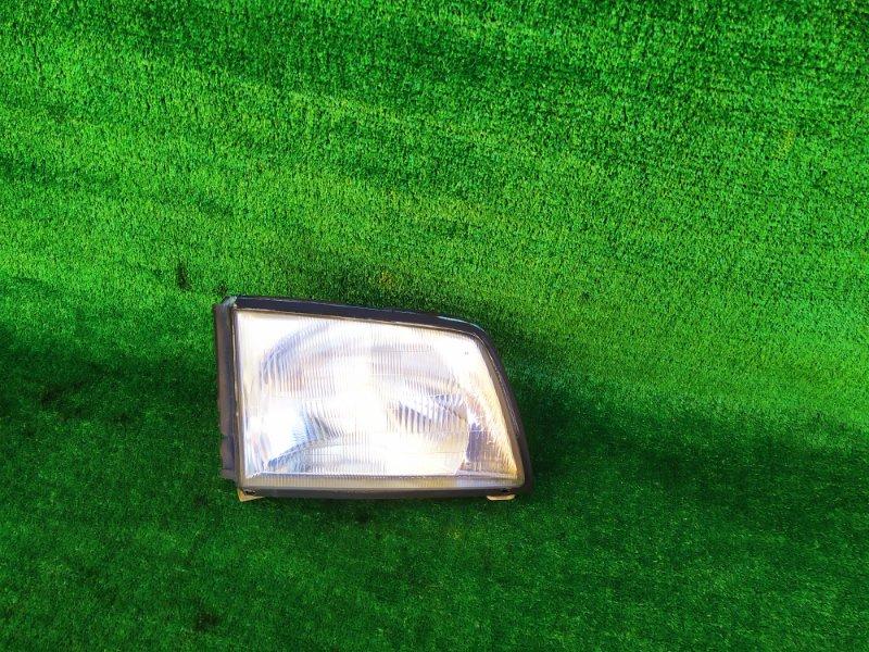 Фара Mazda Bongo SK82MN F8E правая (б/у) 964 0220