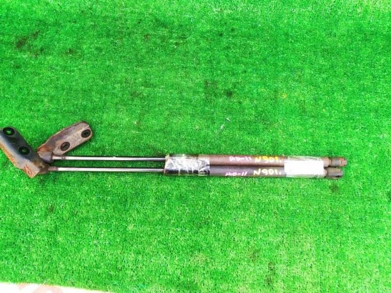 Амортизатор задней двери Nissan Ad VFY11 QG15DE 2003 (б/у) 901