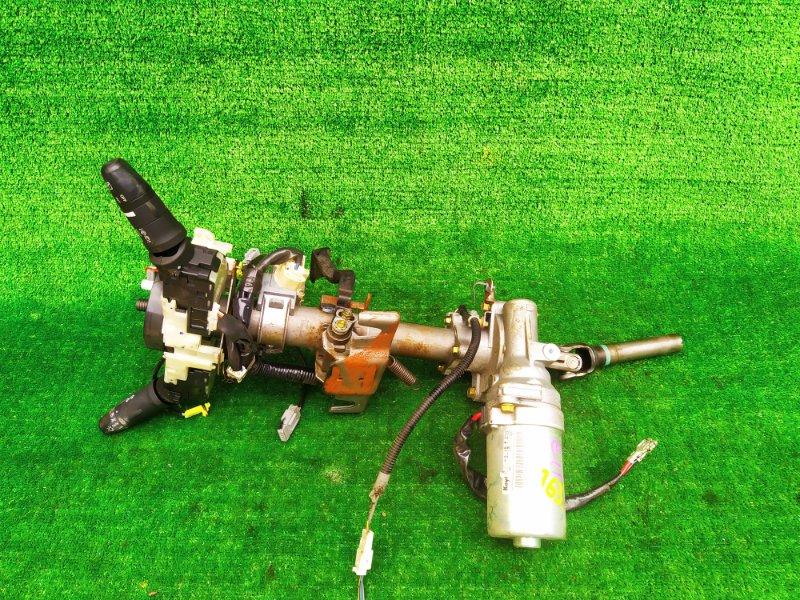 Рулевая колонка Nissan Tiida C11 HR15DE 2007 (б/у) 963