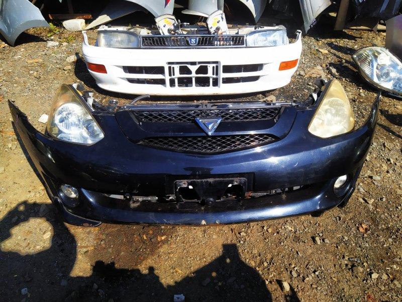 Nose cut Toyota Caldina AZT246 1AZFSE 2003 (б/у) 904