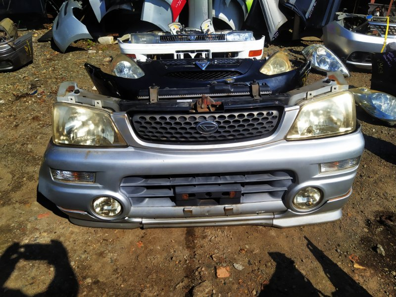 Nose cut Daihatsu Terios Kid J111G EFDET 1999 (б/у)