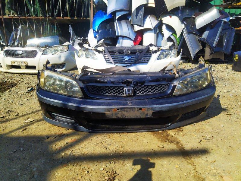 Nose cut Honda Torneo CF3 F18B 1998 (б/у) 921
