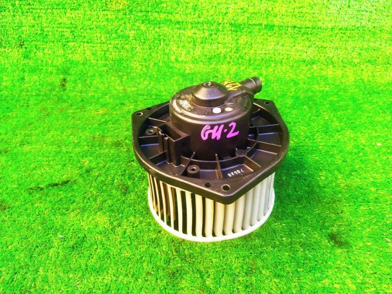 Мотор печки Subaru Impreza GH2 (б/у) 128