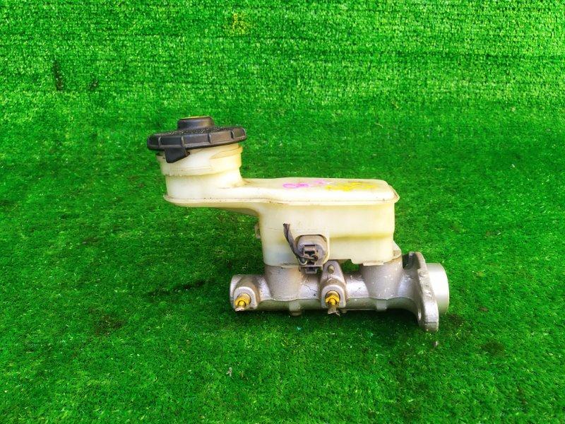 Главный тормозной цилиндр Honda Fit GD1 L13A (б/у) 342
