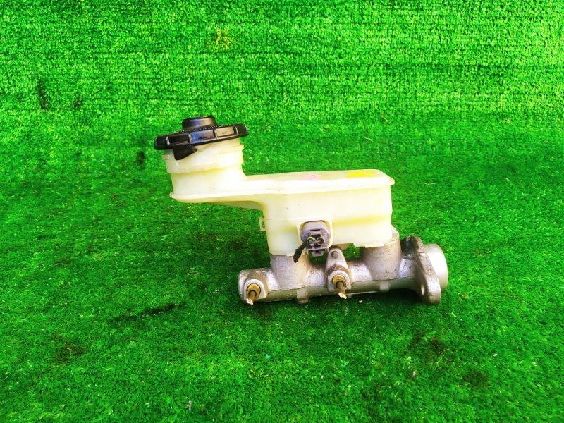 Главный тормозной цилиндр Honda Fit GD3 L15A (б/у) 343