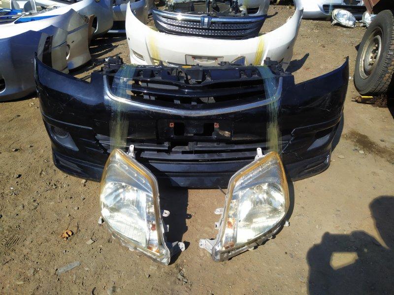 Nose cut Toyota Passo Sette M512E 3SZVE 2009 (б/у) 935
