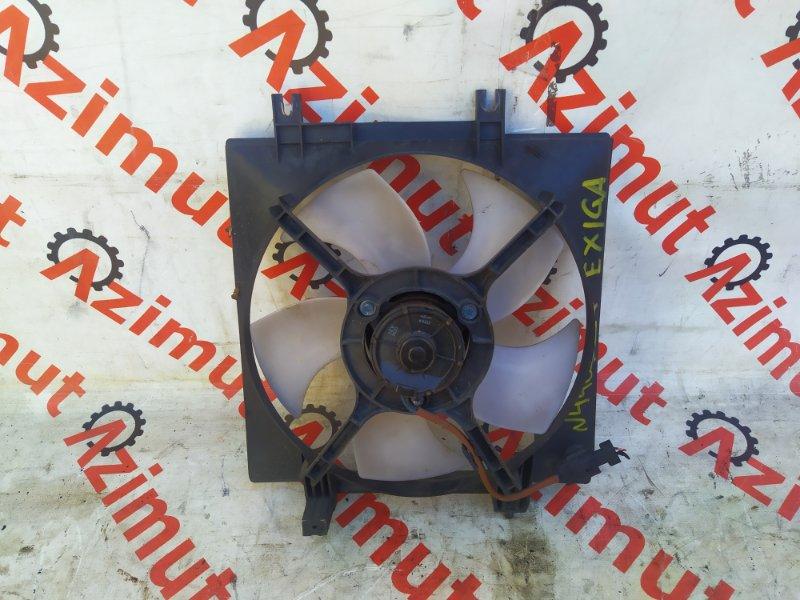 Диффузор радиатора Subaru Exiga YA4 EJ204JP (б/у)
