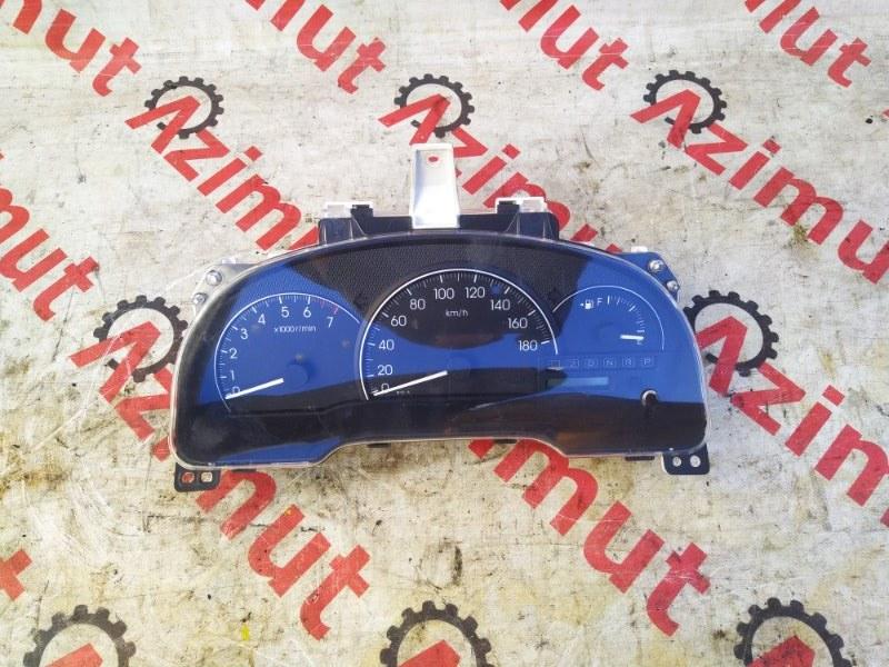 Спидометр Toyota Ipsum ACM26 2AZFE (б/у) 820 83800-44B80