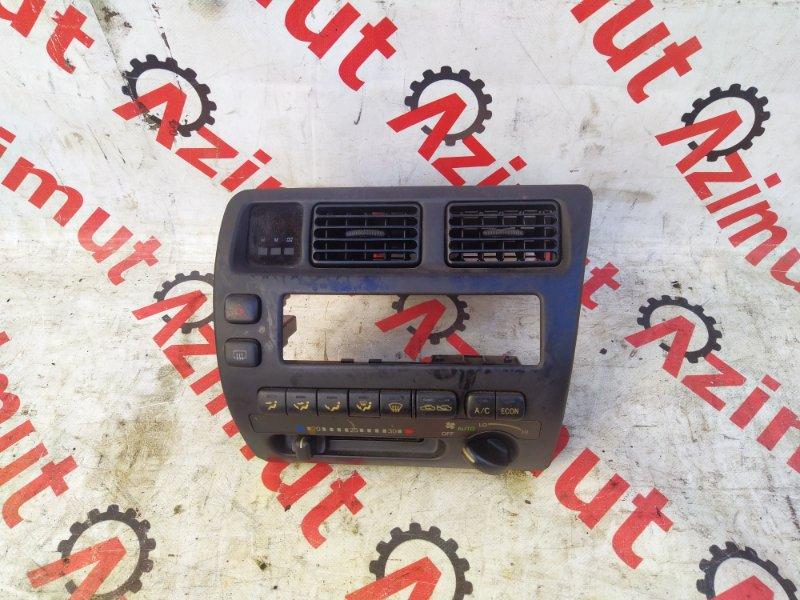 Блок управления климат-контролем Toyota Sprinter AE100 5AFE (б/у) 831 155920-2010