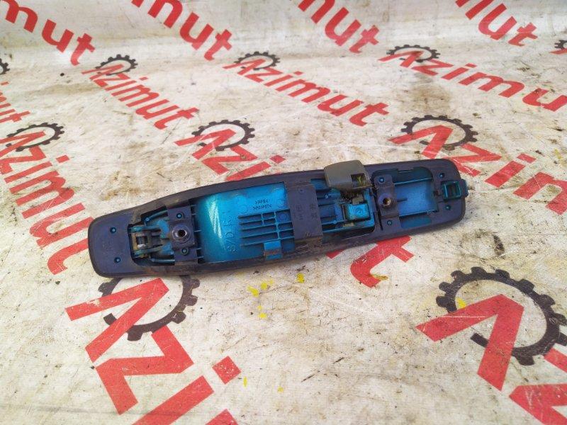 Ручка двери внешняя Nissan Serena TC24 задняя правая (б/у) 47