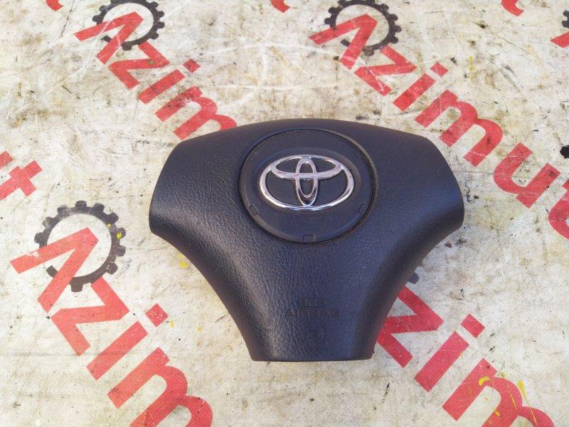 Airbag на руль Toyota Runx NZE121 (б/у) 57