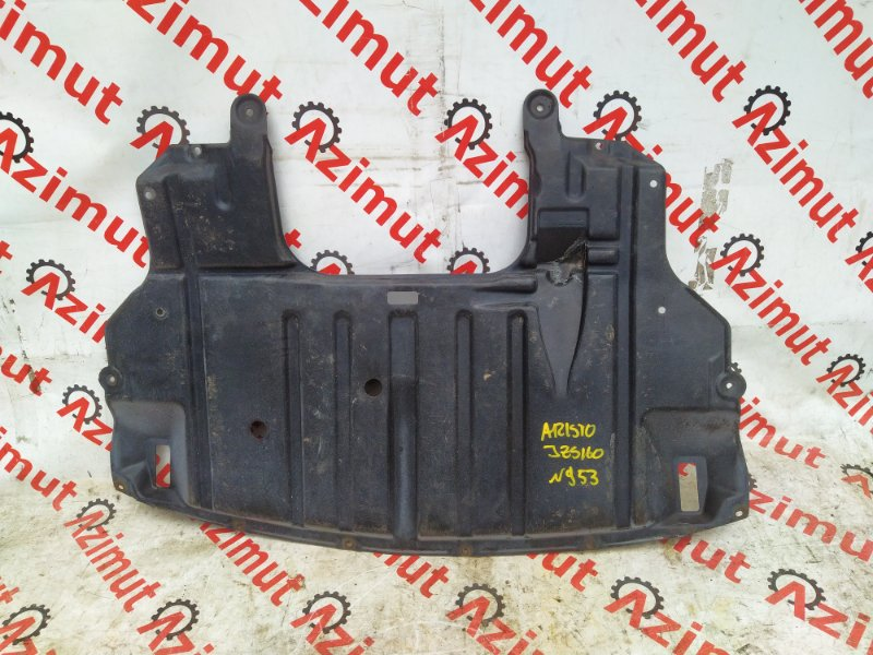 Защита двигателя Toyota Aristo JZS160 2JZGE (б/у)