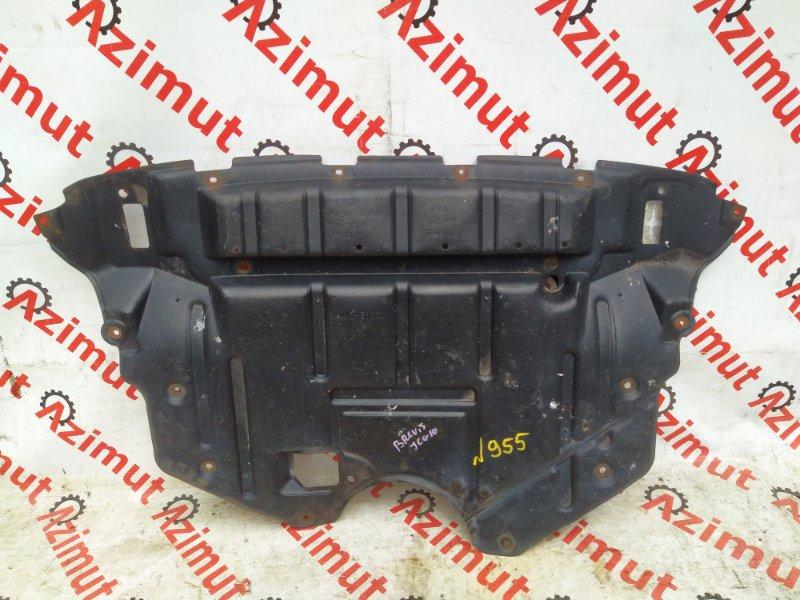 Защита двигателя Toyota Brevis JCG10 1JZFSE (б/у) 955