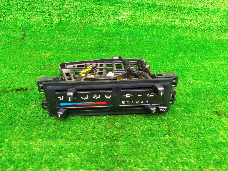 Блок управления климат-контролем Nissan Wingroad WFY10 GA15DE (б/у)