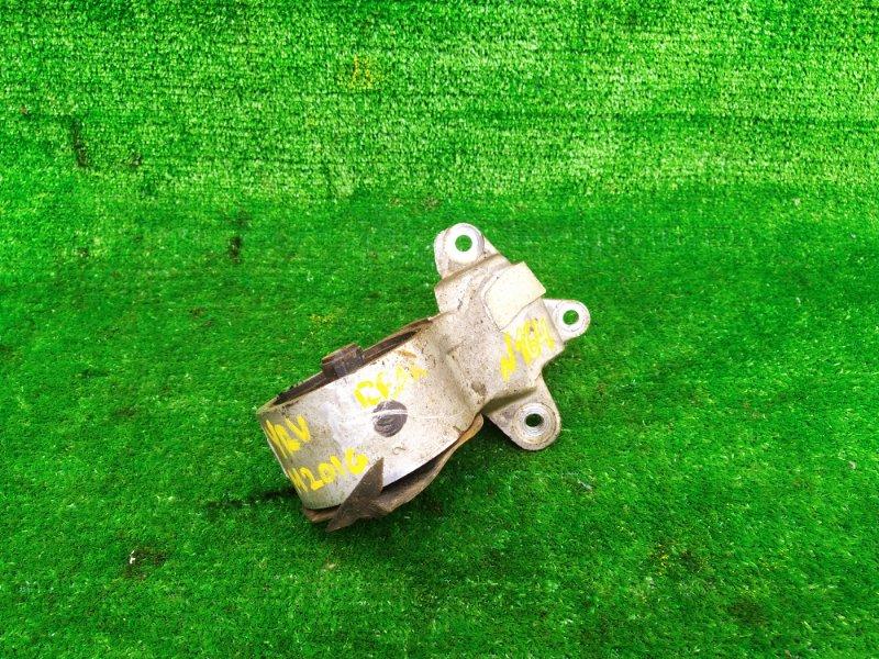 Подушка двигателя Daihatsu Yrv M201G K3VE задняя нижняя (б/у)