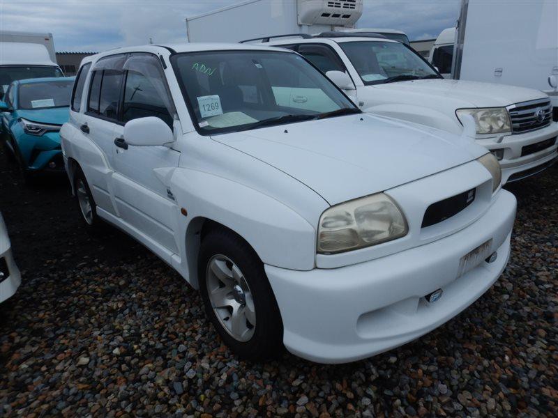 Обвес Suzuki Escudo TD62W 1999 (б/у)