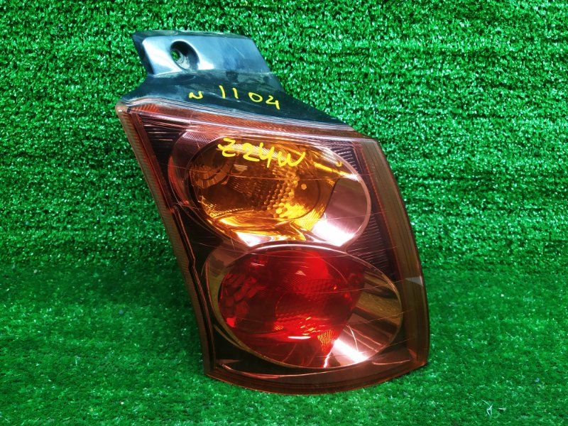 Стоп-сигнал Mitsubishi Colt Plus Z24W левый (б/у) 1104 4600