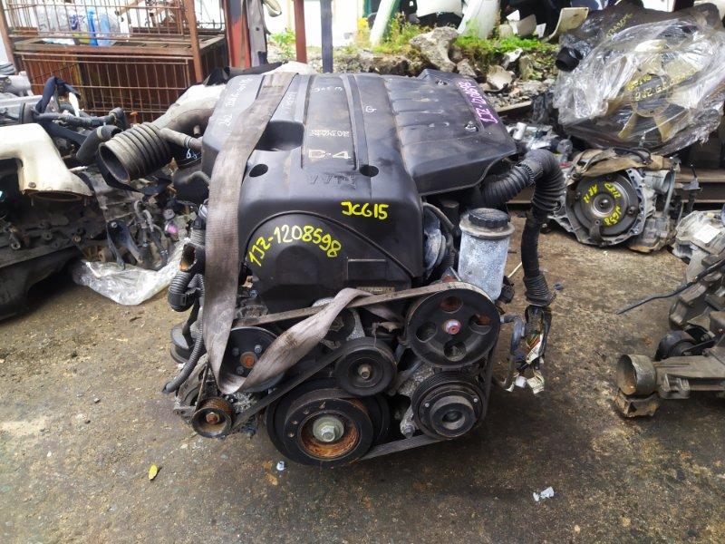 Двигатель Toyota Brevis JCG15 1JZFSE 2002 (б/у) 1208598