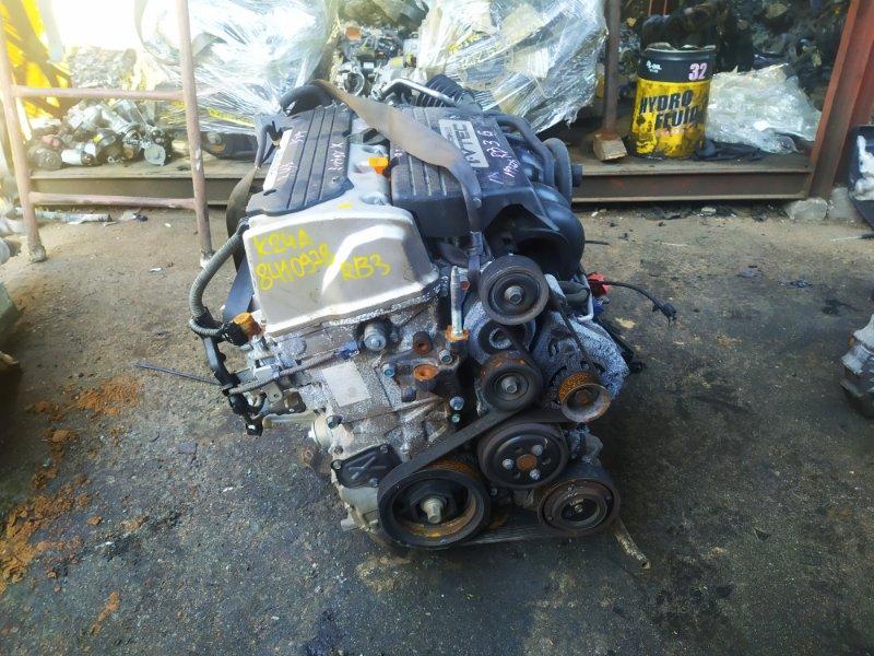 Двигатель Honda Odyssey RB3 K24A 2009 (б/у) 8410978