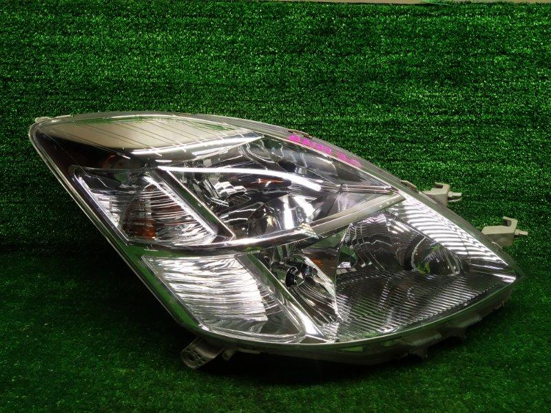 Фара Toyota Isis ANM10 1AZFSE 2005 правая (б/у) 44-60