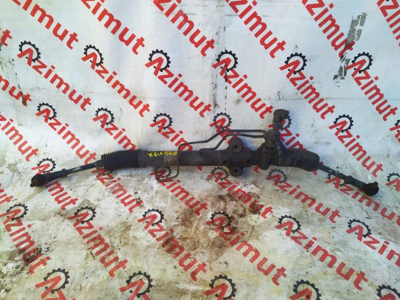 Рулевая рейка Hino Dutro XZU568 N04CTJ 2008 (б/у)