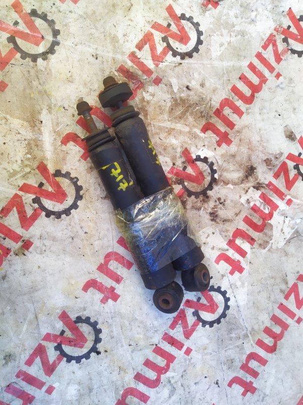 Амортизатор Hino Dutro XZU568 N04CTJ 2008 передний (б/у)