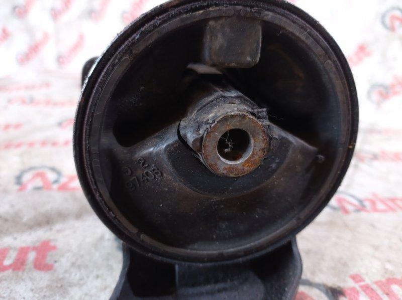 Подушка двигателя Toyota Duet M110A EJ-VE 2003 передняя (б/у)