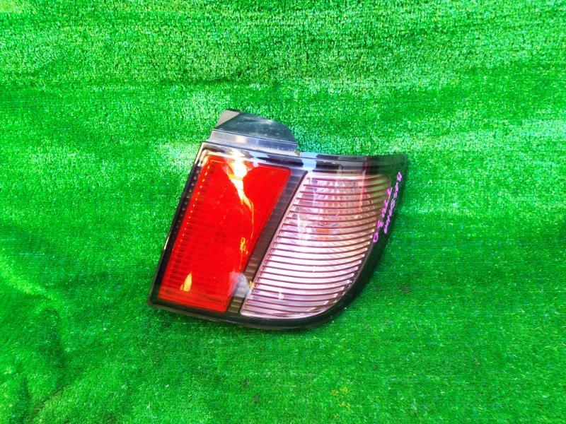 Стоп-сигнал Nissan Bassara JTU30 QR25DE 2001 правый (б/у) 4893