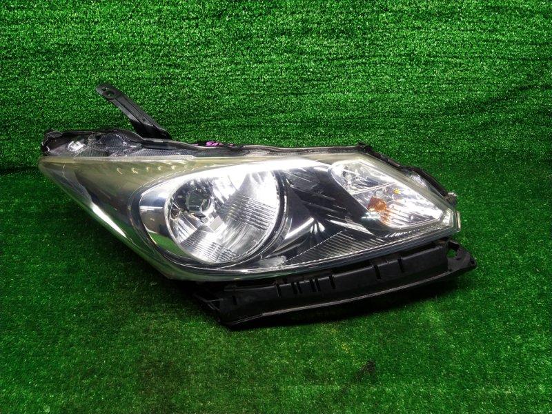 Фара Honda Freed GB3 L15A 2011 правая (б/у) 10062054