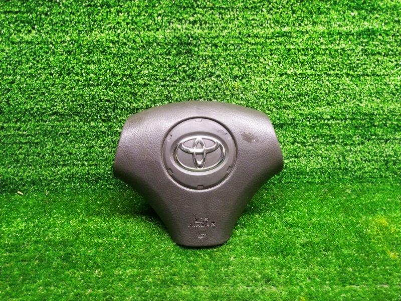 Airbag на руль Toyota Premio ZZT245 1ZZFE 2007 (б/у)