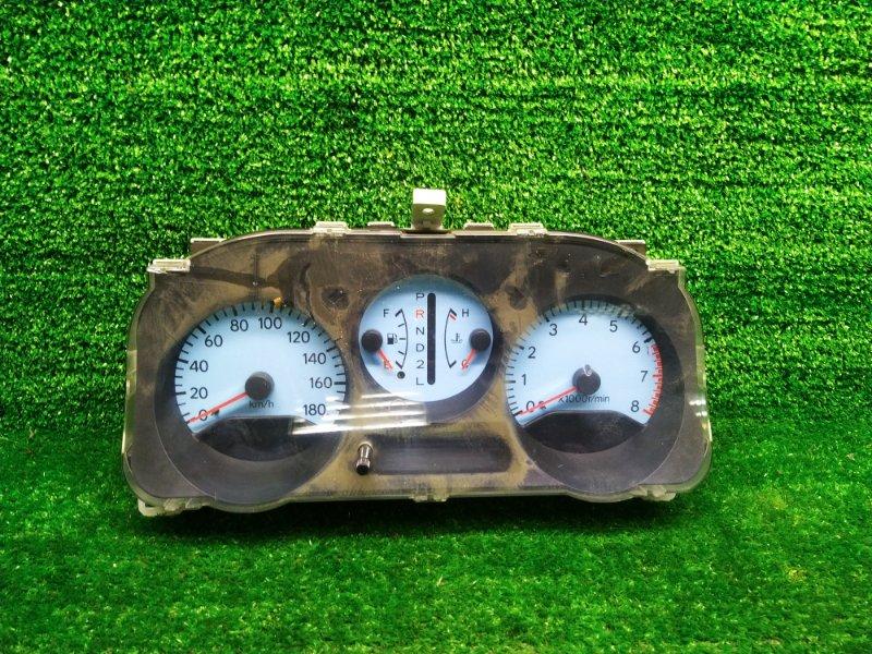 Спидометр Toyota Caldina ST210 3SFE 2001 (б/у) 8380021190