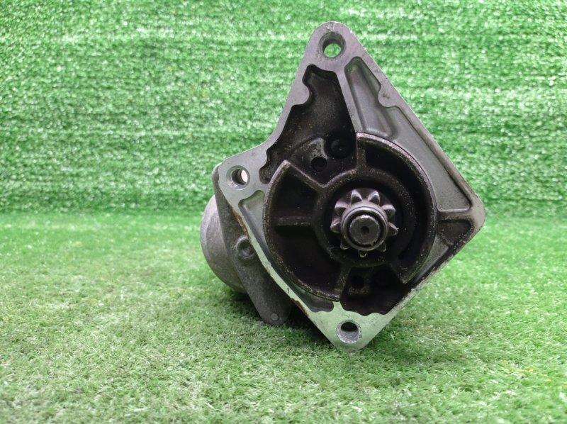 Стартер Mazda Titan SY54L WL 2000 (б/у) 228000-6482