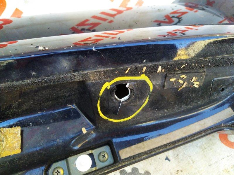 Спойлер Nissan Bassara JTU30 QR25DE 2001 (б/у)