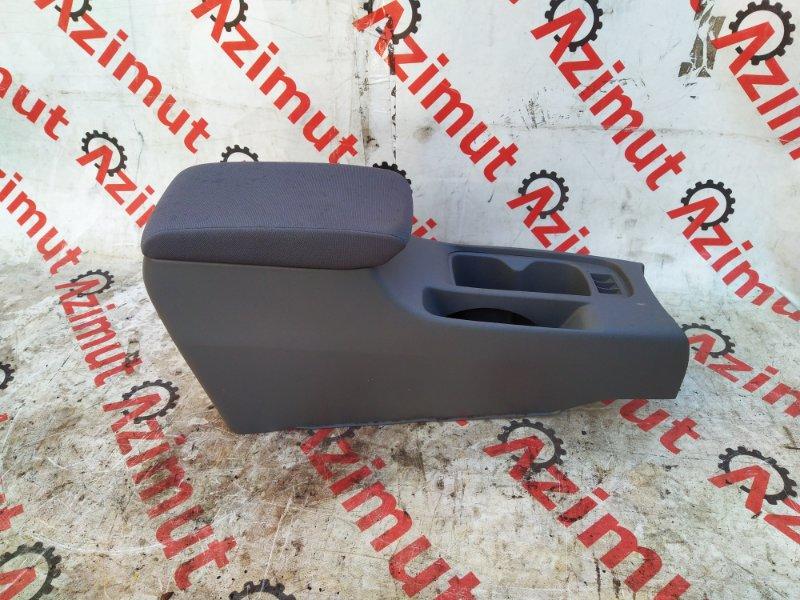 Бардачок между сиденьями Mitsubishi Lancer CS2A 4G15 2009 (б/у)