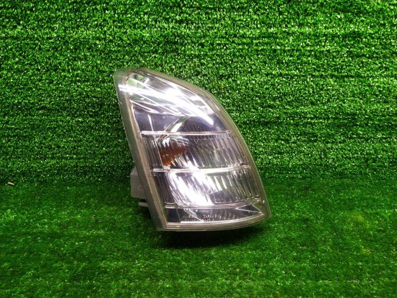 Габарит Nissan X-Trail NT30 QR20DE 2005 правый (б/у) 3443