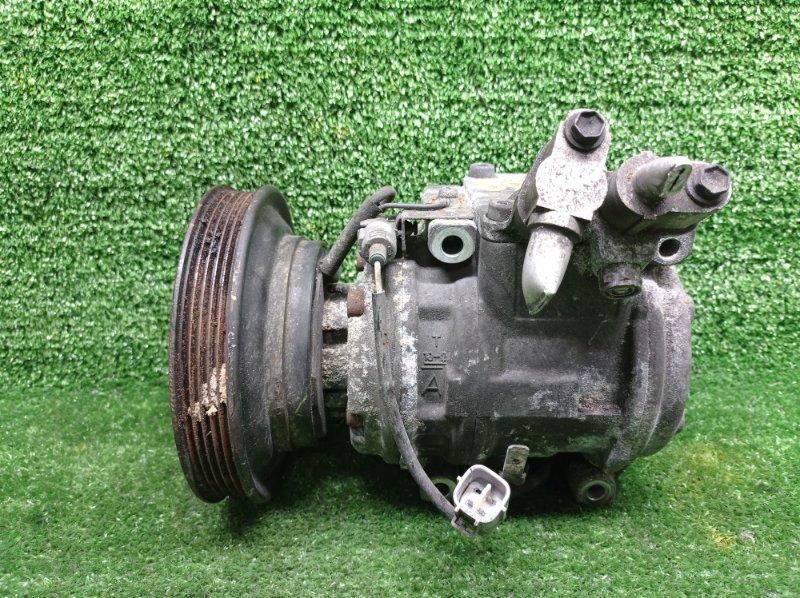 Компрессор кондиционера Toyota Caldina ST215 3SFE (б/у) 4472001206