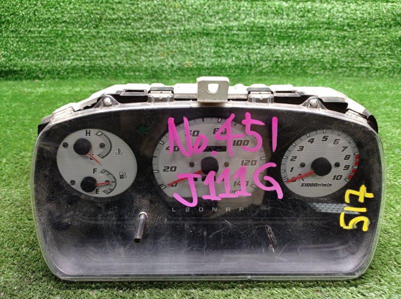 Спидометр Daihatsu Terios Kid J111G EFDEM 2001 (б/у) 83010-87H03